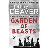 Garden of Beasts (English Edition)