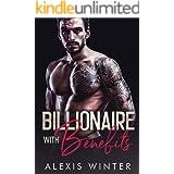 Billionaire With Benefits (Make Her Mine Series Book 2)