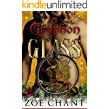 Gryphon of Glass (Fae Shifter Knights Book 3)