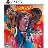 【PS5】『NBA 2K22』NBA 75周年記念エディション