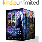 Highland Magic: The Complete Series