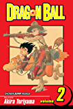 Dragon Ball, Vol. 2: Wish upon a Dragon (Dragon Ball: Shonen Jump Graphic Novel) (English Edition)