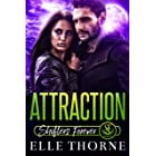 Attraction: Shifters Forever (Shifters Forever Worlds Book 6)