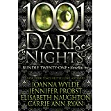 1001 Dark Nights: Bundle Twenty-One
