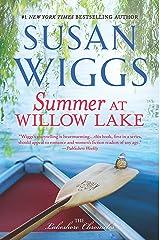 Summer At Willow Lake (MIRA Regular) Kindle Edition