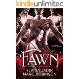 Fawn: A Dark Mafia Shifter Romance (Blackfang Barons Book 1)