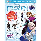 Disney Frozen Ultimate Sticker Collection