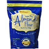 Wellbee's Blanched Almond Flour/Powder 2 LB.