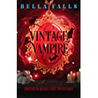 Vintage Vampire (Southern Relics Cozy Mysteries Book 4)
