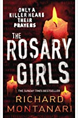 The Rosary Girls: (Byrne & Balzano 1) Kindle Edition