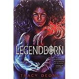 Legendborn: The New York Times bestselling fantasy debut!: Volume 1