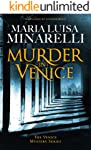 Murder in Venice (Venice Mystery Book 1)