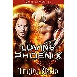 Loving Phoenix: Little Angel Rescue (Magic, New Mexico Book 20)