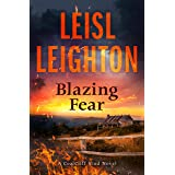 Blazing Fear (CoalCliff Stud, #2)