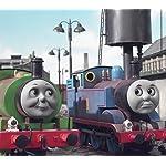 きかんしゃトーマスとなかまたち HD(1440×1280) パーシー,トーマス