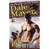 Kurt (The K9 Files Book 12)