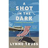 A Shot in the Dark: The prize-winning mystery for fans of The Thursday Murder Club