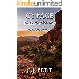Cy Page: Western Union Man