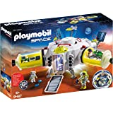Playmobil - Mars Station - 9487