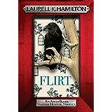 Flirt (Anita Blake Vampire Hunter Book 18)
