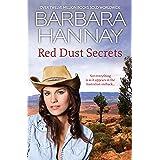 Red Dust Secrets - 3 Book Box Set (Rugged Ranchers 1)