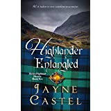 Highlander Entangled: A Medieval Scottish Romance (Stolen Highland Hearts Book 2)