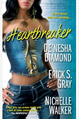 Heartbreaker Kindle Edition