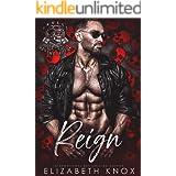 Reign (Skulls Renegade MC Book 1)