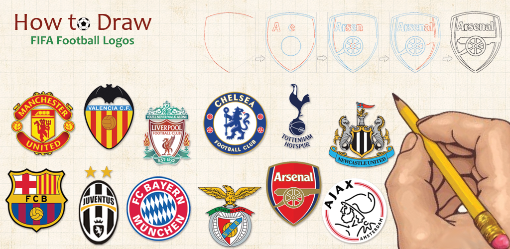 amazon co jp how to draw fifa football logos android アプリストア