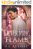 Devouring Flame (Enchanted Occasions Book 2) (English Edition)