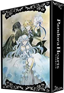 PANDORAHEARTS DVD RETRACE:7