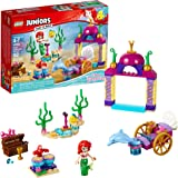 LEGO Juniors Ariel's Underwater Concert 10765 Building Kit (92 Piece)