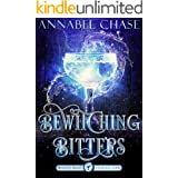 Bewitching Bitters: A Paranormal Women's Fiction Novel (Midlife Magic Cocktail Club Book 2)
