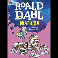 Matilda (Colour Edition) (English Edition)