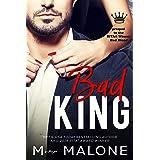 Bad King (Bad Business Book 1)