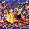 ディズニー - Beauty & The Beast iPad壁紙 110553