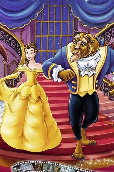 ディズニー  iPhone/Androidスマホ壁紙(640×960)-1 - Beauty & The Beast