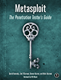 Metasploit: The Penetration Tester's Guide (English Edition)