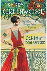 Death in Daylesford (PHRYNE FISHER Book 21) Kindle Edition