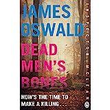 Dead Men's Bones: An Inspector McLean Novel: Inspector McLean 4