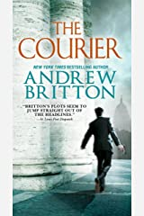 The Courier: (A Ryan Kealey Thriller Book 6) Kindle Edition