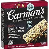Carman's(カーマンズ) クラシックフルーツ ミューズリーバー45gx6本入