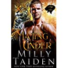 Mating Cinder (Pride of Alphas Book 3)