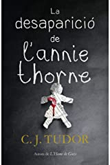 La desaparició de l'Annie Thorne (Catalan Edition) Kindle Edition