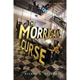 The Morrigan's Curse (Eighth Day Book 3)