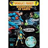 World's Finest: Guardians of Earth (World's Finest (1941-1986))