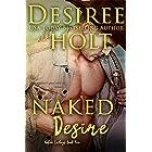 Naked Desire (Naked Cowboys Book 5)
