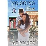 No Going Back (St. Fleur Book 4)