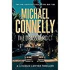 The Brass Verdict (Haller 2): A Lincoln Lawyer Case (Mickey Haller)