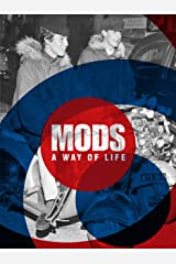 Mods: A Way of Life Hardcover